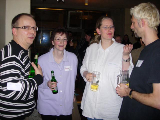 Foto: Vera Brückmann Rumohr,Stenzel,Guelzow,Behrens